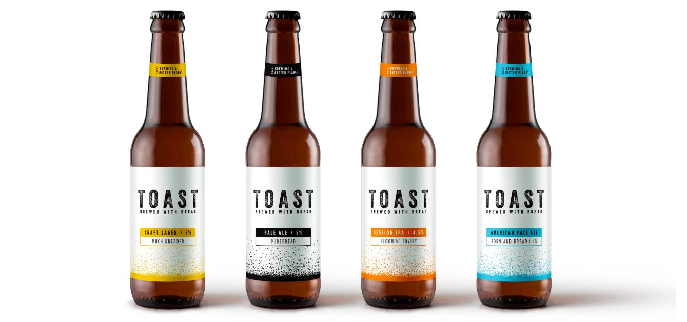 toast ale social enterprise