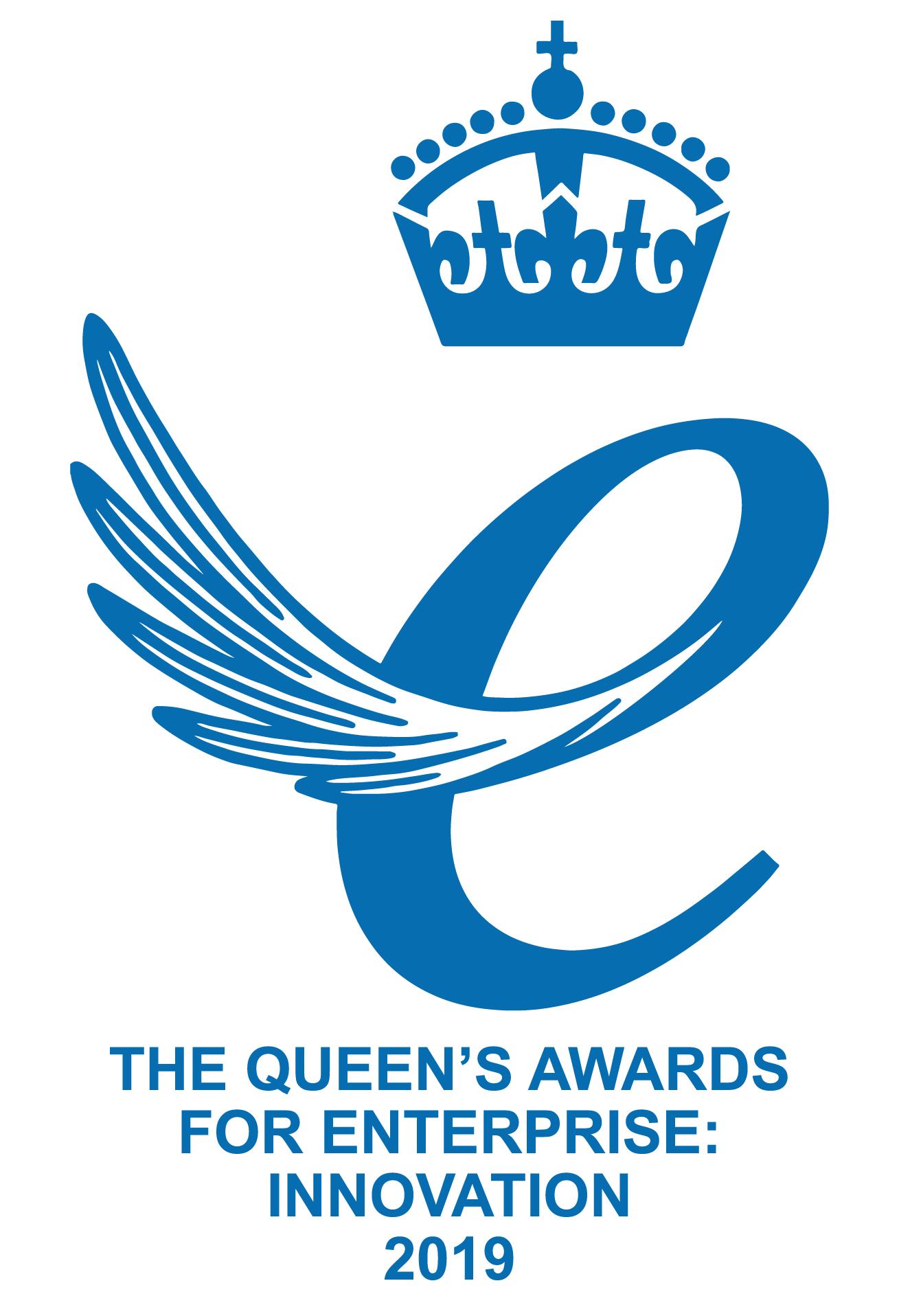 The Queen's Awards for Enterprise Innovation 2019